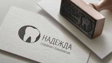 Логотип для стоматологов